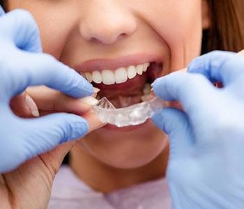 Invisalign Providers In Willoughby Hills