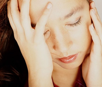 Migraine Related to Jaw Pain OH