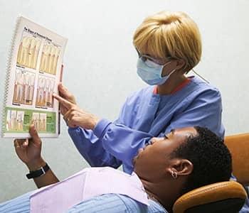 Wickliffe Implant Dentist