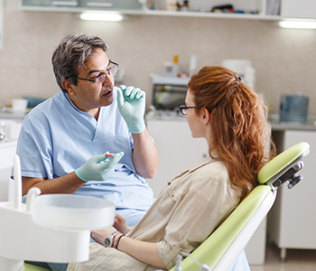 Regular Dental Check-up in Willoughby Hills area