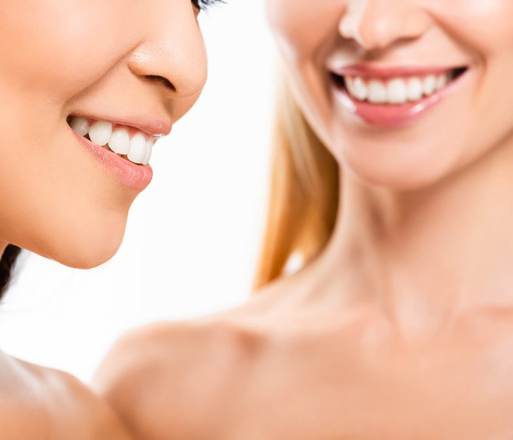 Lumineers for Gap Teeth with Dr Michael Stern in Willoughby Hills OH Area