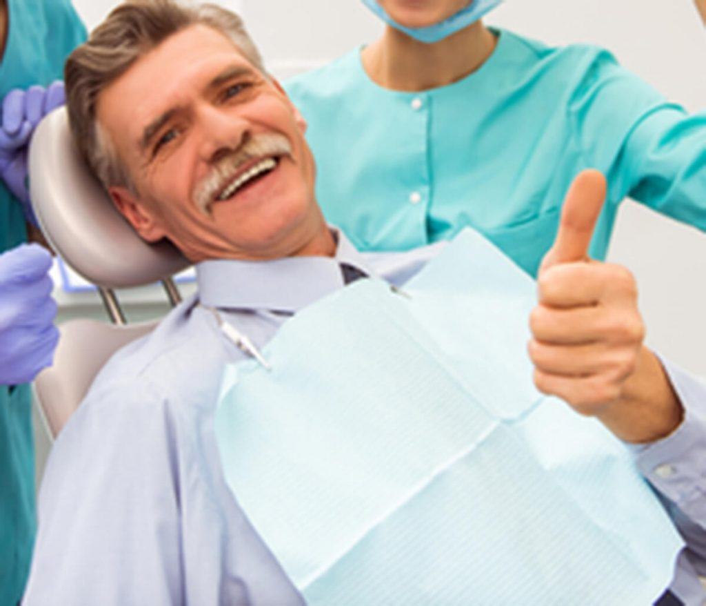 Quality Dentures with Dr Michael Stern in Willoughby Hills OH Area