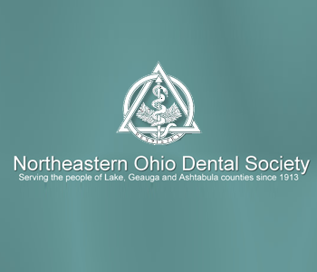 Northeastern Ohio Dental Society logo